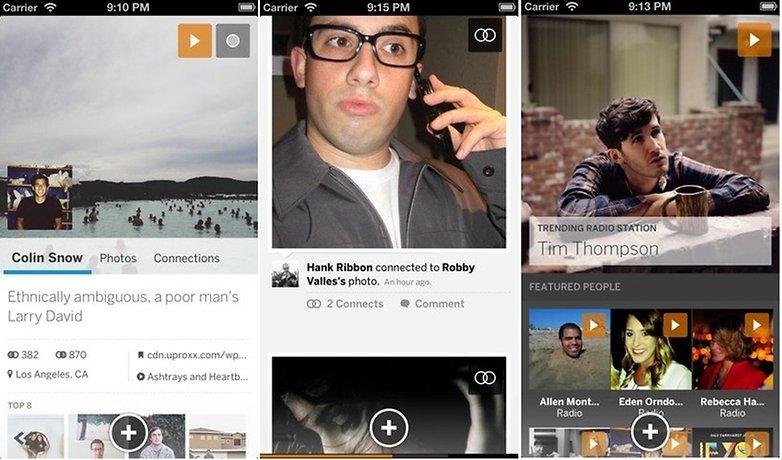 myspace ios app