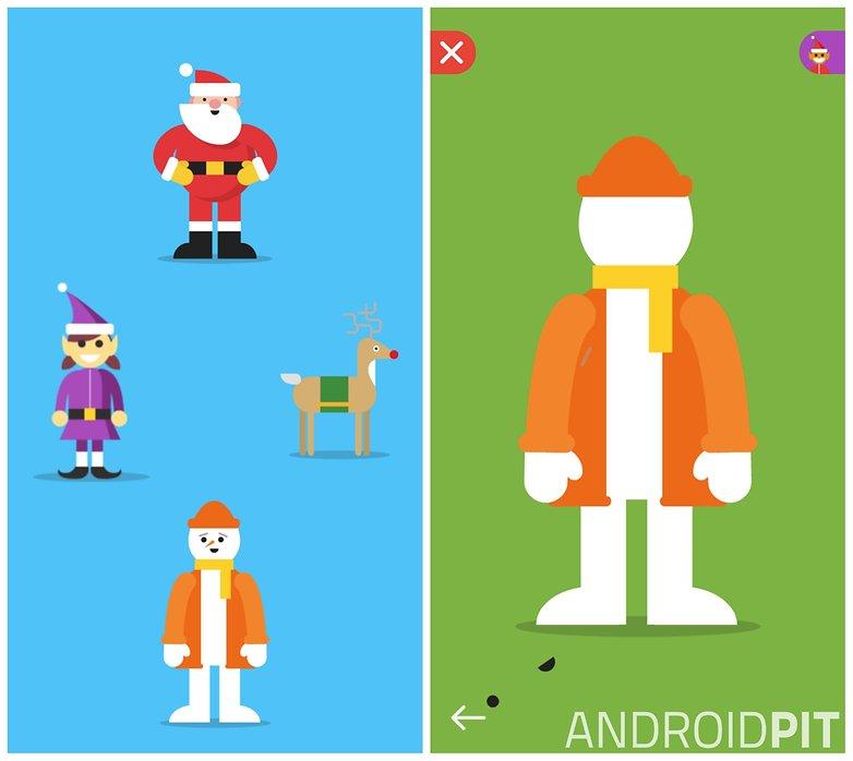 natal google5