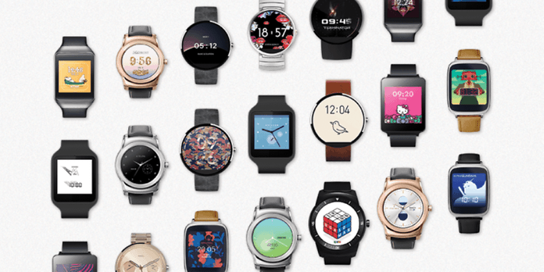 smart watch market research