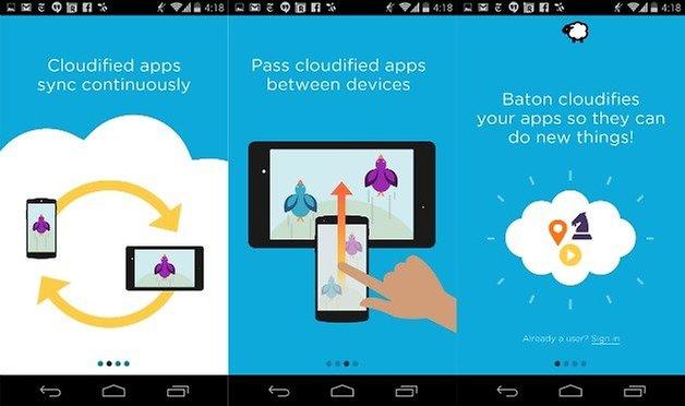 nextbit app