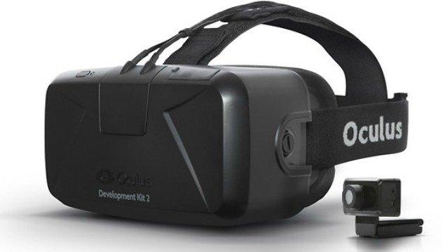 Nova leva de Oculus Rift chega em Outubro