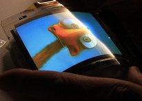 LG y las pantallas flexibles para 2013