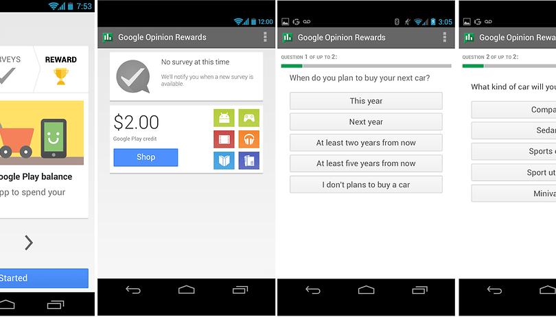 Google lança app de recompensas
