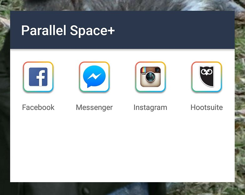 paralell space eng3