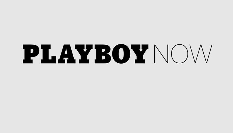 Playboy Now: o app de leitura da Playboy