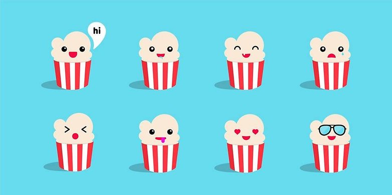 popcorn moods