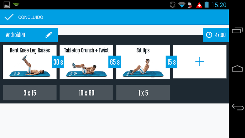 runtastic screenshot3