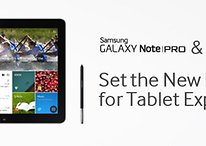 Galaxy Tab Pro Series set to ship on March 9th