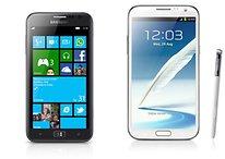 Samsung lançará Cronus, com LTE e Windows Phone 8