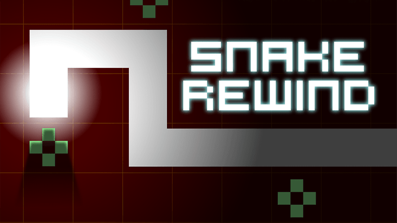 snakerewind graphic