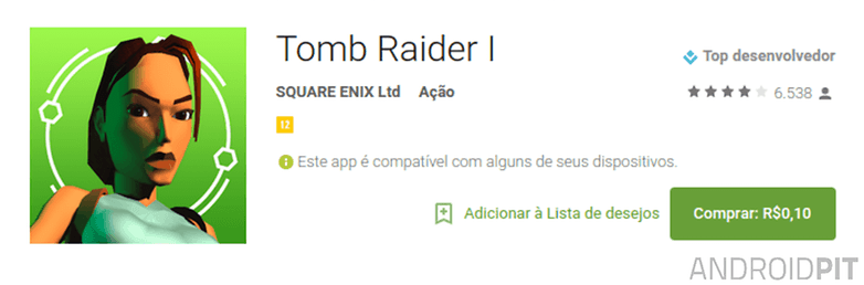 tomb raider 10cents