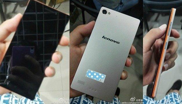 Lenovo prepara Vibe X2 e dá uma dica sobre o Android L?