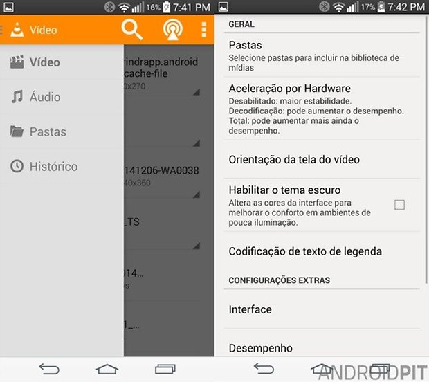 vlc2 BR