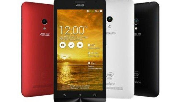 ASUS vai lançar o Zenfone 5 no Brasil