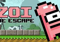 Zoi: um game viciante e irritante para Android