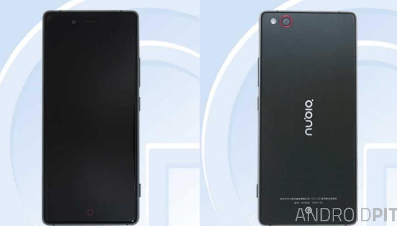 Vazam imagens e especificações do ZTE Nubia Z9 com 8GB de RAM!