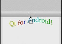 Qt Portierung für Android in der Entwicklung