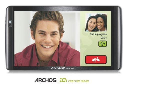 Archos 10.1