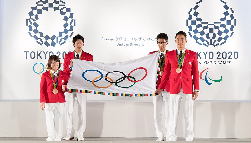 2020 Tokyo Olympics will make medals out of recycled smartphones