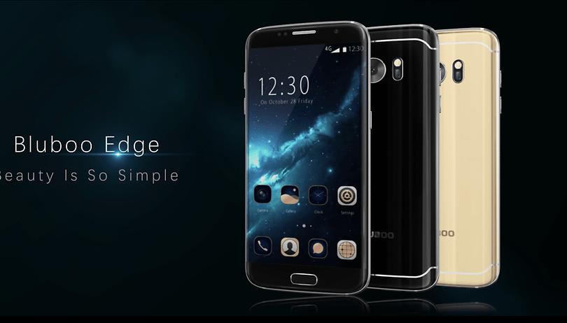 Bluboo Edge: a Galaxy S7 Edge clone for just $140
