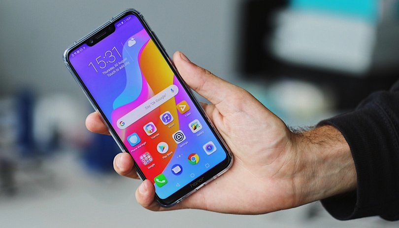 Voici pourquoi le Honor Play est le meilleur smartphone de l'IFA 2018