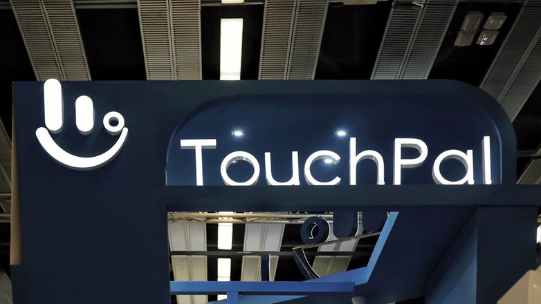 TouchPal AI Keyboard is coming: high accuracy AI predictions