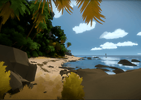 The Witness on NVIDIA SHIELD TV: key tips to get you started