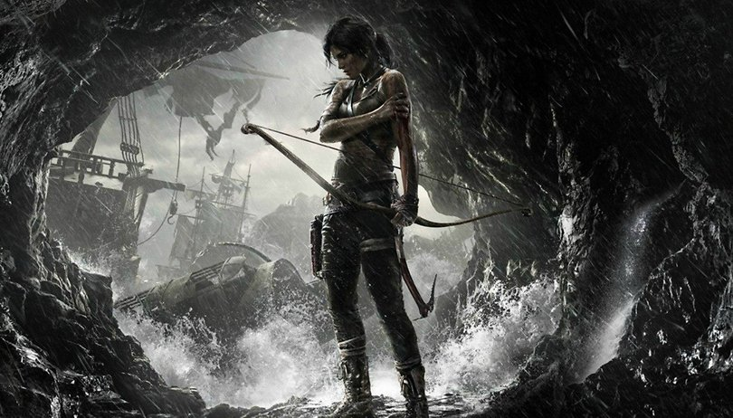 3 great games bring next-gen adventure to NVIDIA SHIELD (Video)
