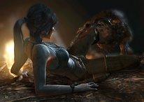Tomb Raider: Bringing Lara's Stunning Adventure to NVIDIA SHIELD TV