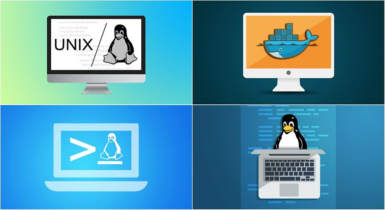 linux deal
