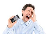 Recuperate i dati all'interno del vostro smartphone non funzionante