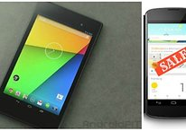 [Update] Nexus 7 (2013) rolls out in the UK, Nexus 4 price sinks