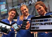 May Presents Galaxy S4 Spin-Offs in Overtime: Zoom, Mini & Activ