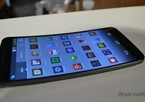 LG G Flex review: a new curved innovation with room for improvement