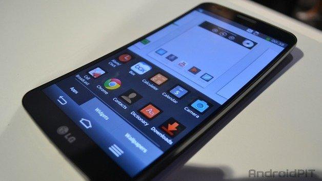 androidpit lg g flex 6 new