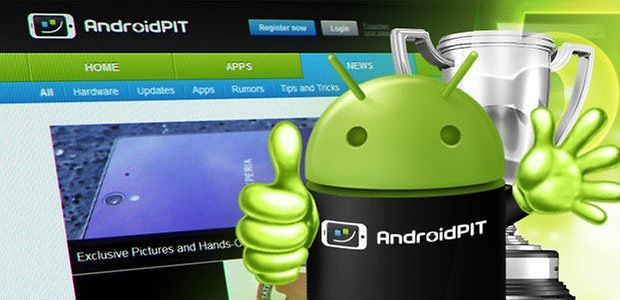 androidpit thumbs up
