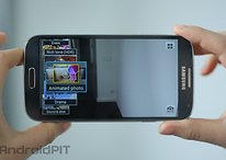 Samsung Galaxy S4: Camera Software Featured In A Hands-On Test