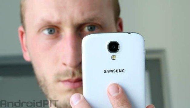 Cómo quitar el sonido del obturador de la cámara en el Galaxy S4