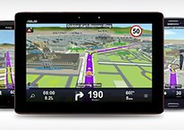 Sygic GPS users get free extensions from TripAdvisor & others