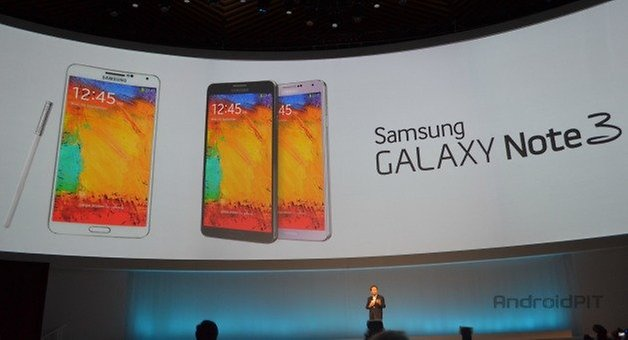 AndroidPIT IFA Samsung Unpacked 2