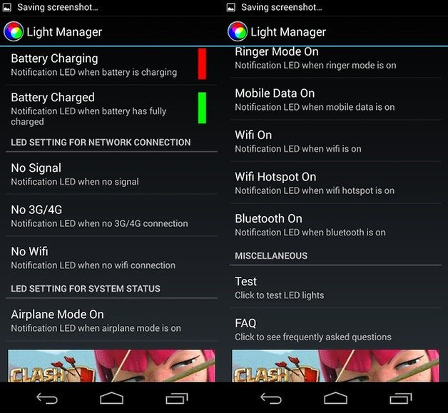 androidpit light manager 2