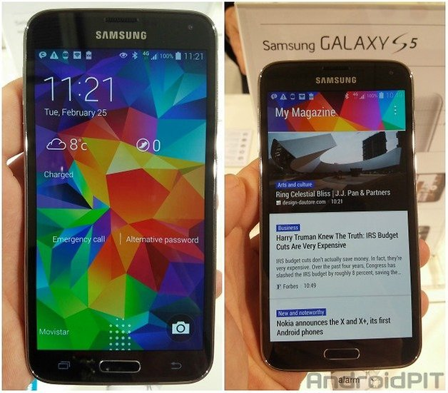 androidpit galaxy s5 1