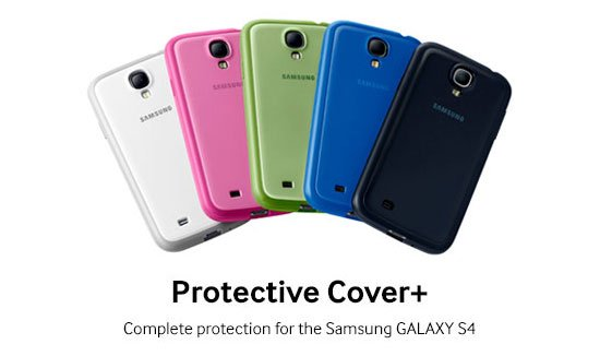 S4 protective covers