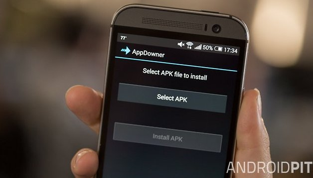 How to downgrade to older version of apps on Android