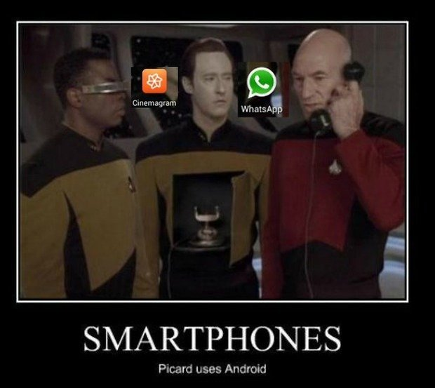 Picard Android1