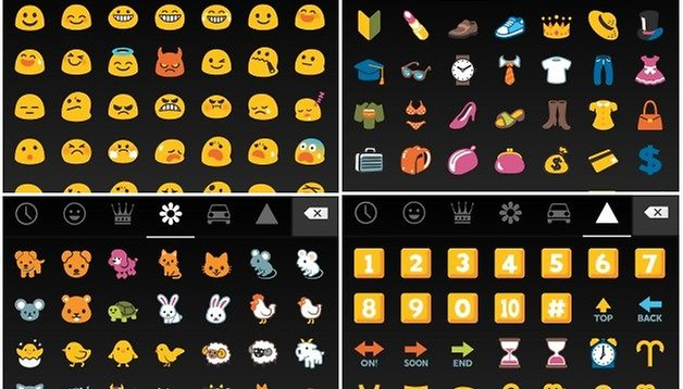 How to get Android 4.4 KitKat Emojis on your smartphone