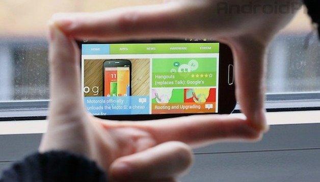 Como fazer screenshots com o seu dispositivo Android