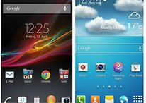 TouchWiz Vs. Xperia UI: Cluttered or Minimalistic?