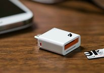 Win a Leef Access microSD card reader to expand your phone's storage space