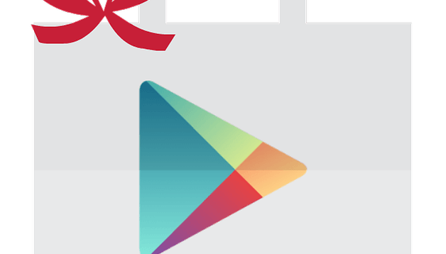How to give an app as a gift